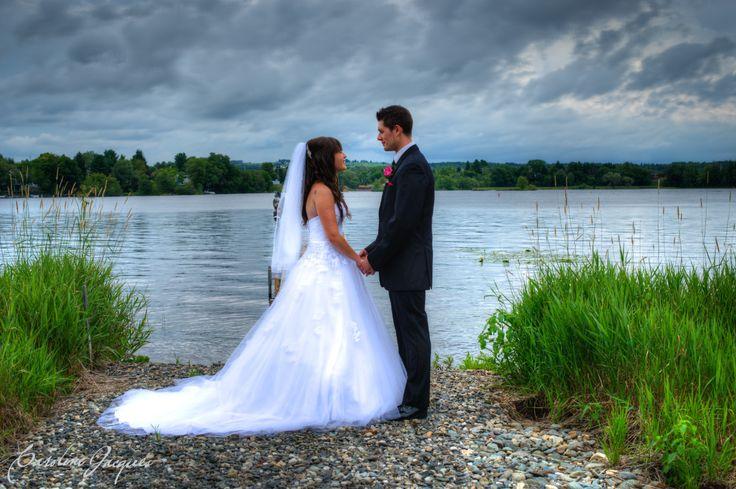 Photographie de mariage de Meggie & Joël, 23 juillet 2016. #mariage #wedding @love