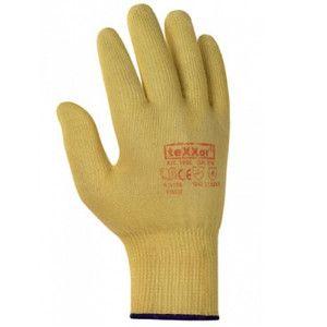 Rękawice przeciwprzecięciowe Kevlar teXXor 1960