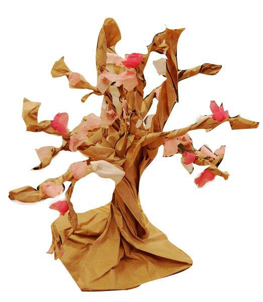 Cherry Tree Crafts