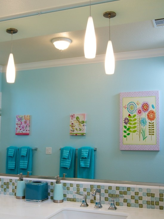 17 Best Images About Kids Bathroom Ideas On Pinterest