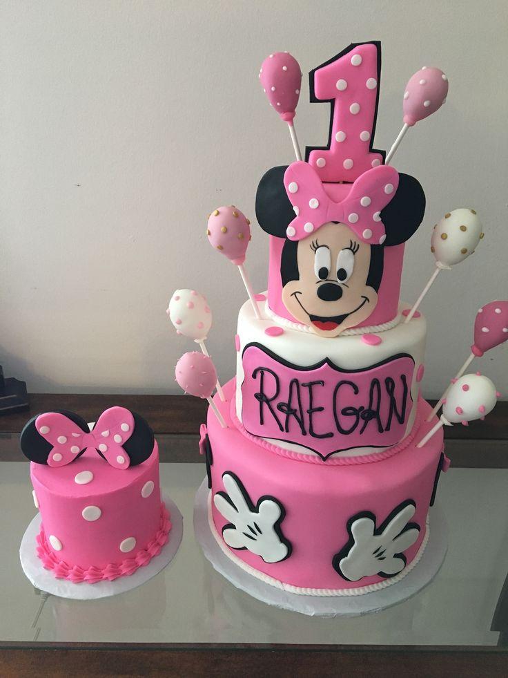 Best 25 Pink Smash Cakes Ideas On Pinterest Cake Smash