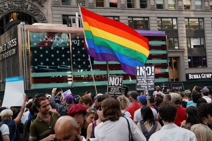 Exclusive: Majority of Americans support transgender military service - A majority of Americans believe that transgender individuals should be allowed to serve in the military, according to an exclusive Reuters/Ipsos opinion poll released on Friday.