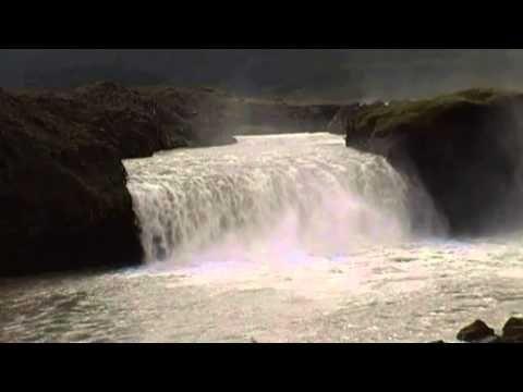 Islanda Cascate - YouTube