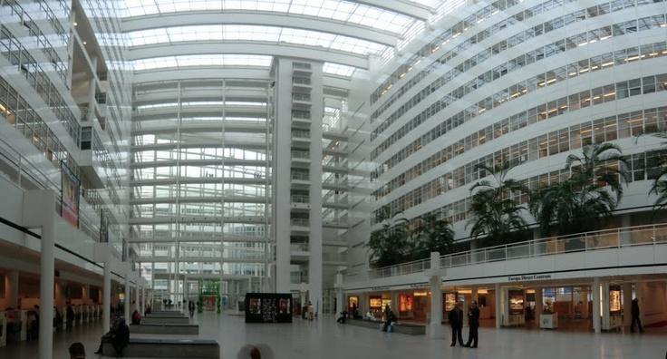 City Hall, The Hague - NL