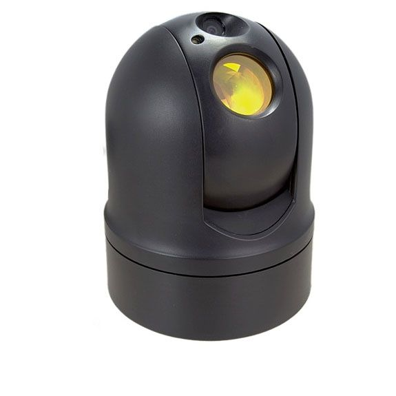 M1-D PTZ thermal imaging infrared cameras