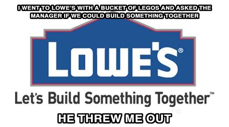 Lowes Stock Quote 67 Best Lowe's Images On Pinterest  Ha Ha Funny Stuff And Funny Things