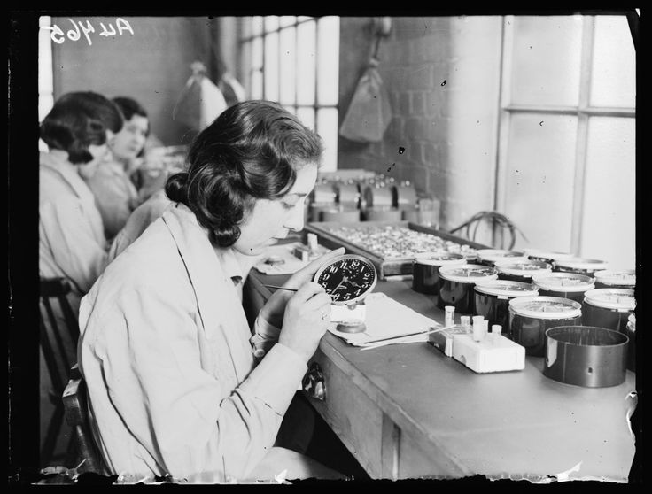 During World War I, hundreds of young women went to work in clock factories, painting watch dials with luminous radium paint. But after the girls — who literally glowed in the dark after their shifts — began to experience gruesome side effects, they began a race-against-time fight for justice that would forever change US labor laws.