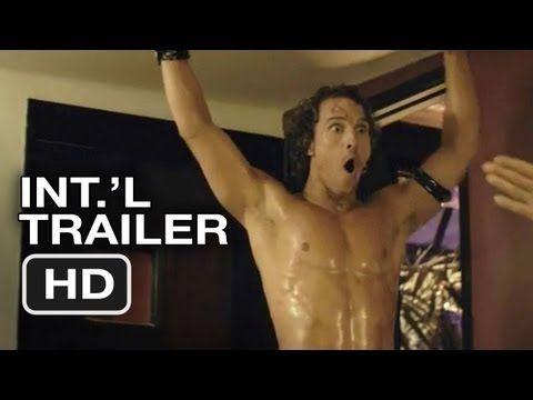 'Magic Mike' trailer