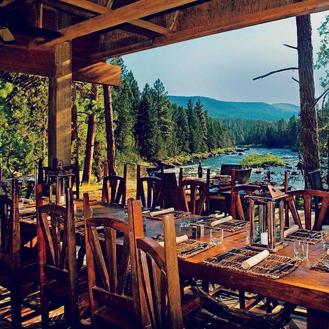 Luxury Resorts: Best 25+ Montana Resorts Ideas On Pinterest