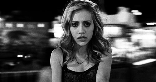 Brittany Murphy and Dakota Fanning in Uptown Girls      *click on image*