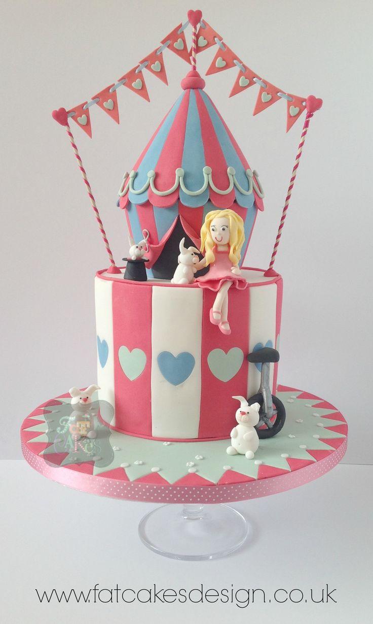 155 best Circus images on Pinterest Circus birthday Birthday