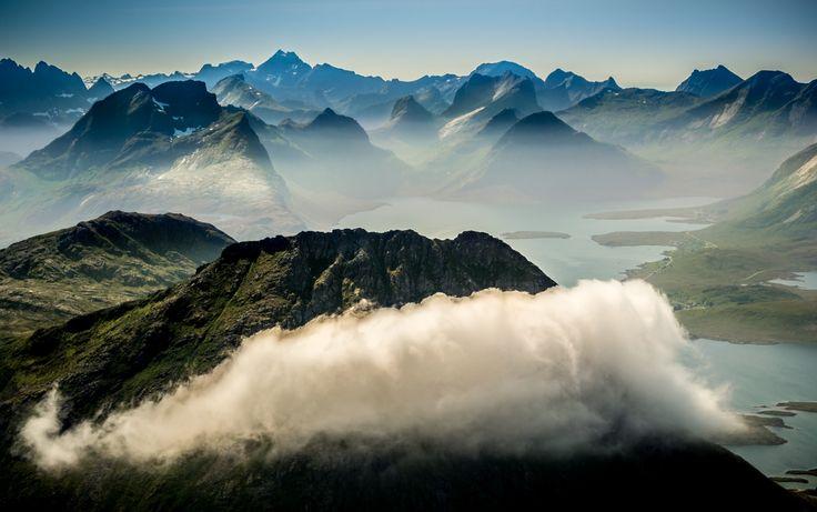 Lofoten XV by Rosen Velinov on 500px
