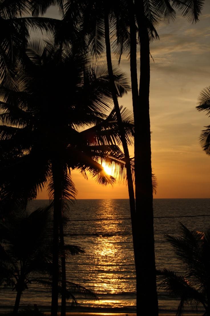 Goa Goa!