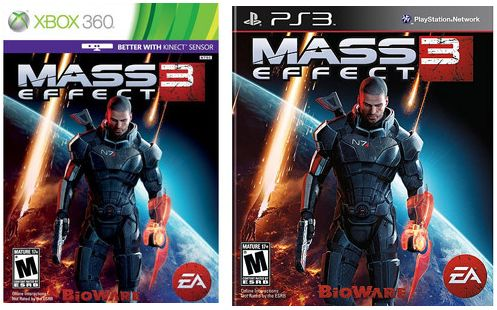 Great Deal On Mass Effect 3 Video Game For Xbox 360 or PS3! - http://couponingforfreebies.com/great-deal-on-mass-effect-3-video-game-for-xbox-360-or-ps3/