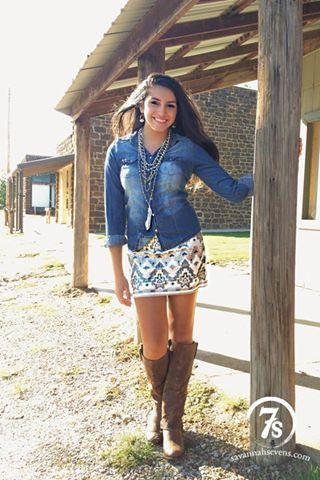 I like this skirt - but longer