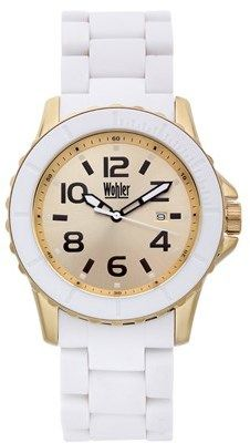 Wohler Wolfgang Men's Quartz Watch.