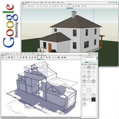 Com 3D modelagem o engenheiro pode claramente Visualizar relação entre equipamentos e membros estruturais em 3D. Para construção de atribuições a maioria dos documentos são desenhados como 2D plantas e elevações que representam um desafio para o designer para entender o design e possíveis interferências entre os membros.
