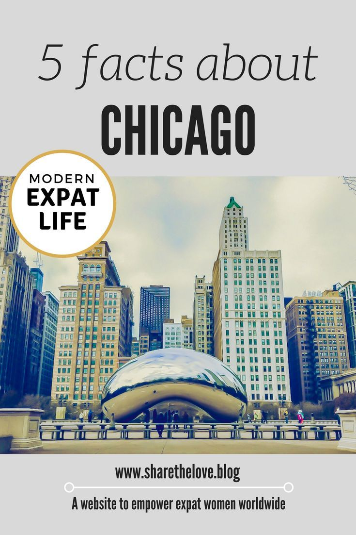 Moving to Chicago: 5 facts you need to know as an Expat | Expat Tips
