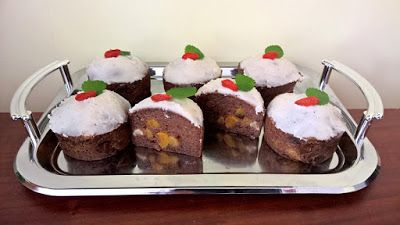 Zöldbanánlisztes AIP muffin (paleo) ~ Éhezésmentes Karcsúság Szafival
