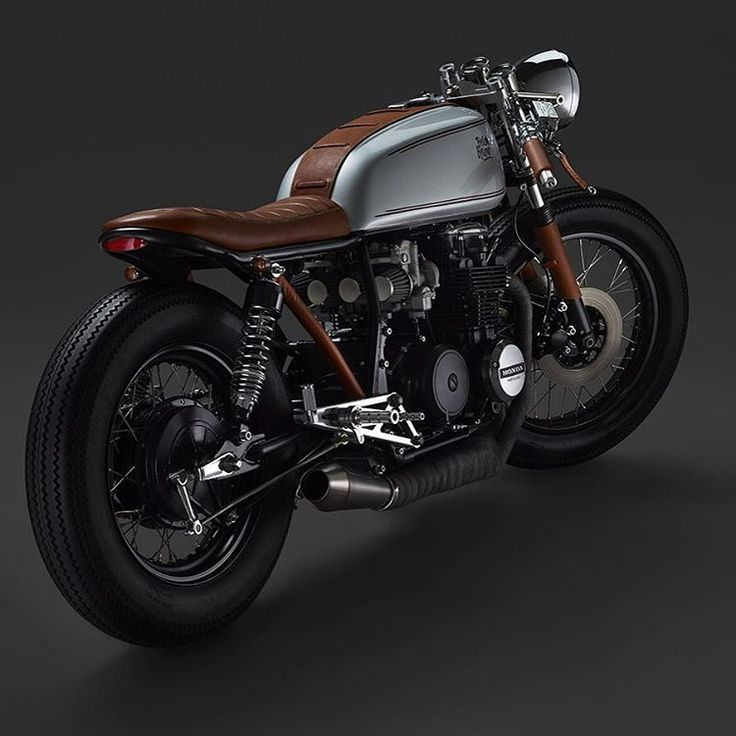 Est 2005. The original and best Cafe Racer blog. Featuring new builds, parts and DIY guides, gear and ride reviews. Follow the link below for more...