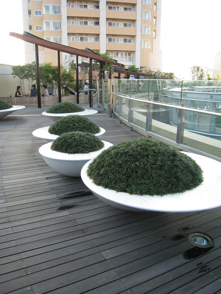Tara Dillard: Pots Good Empty Or Planted,