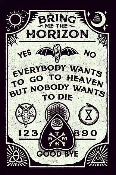 Bring Me The Horizon | Hospital For Souls
