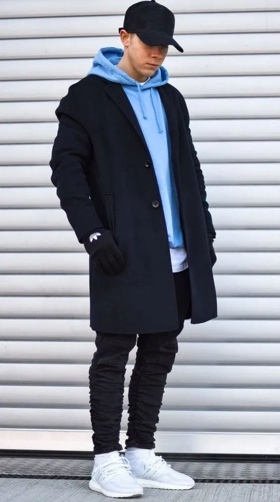 20 elegant winter fashion outfits ideas for men in 2019 11   – Outfit Men