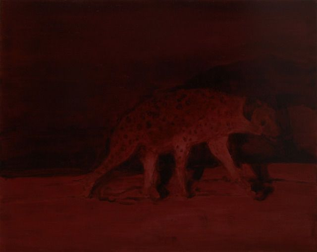 Scavenger (2009) - Ciarán Murphy