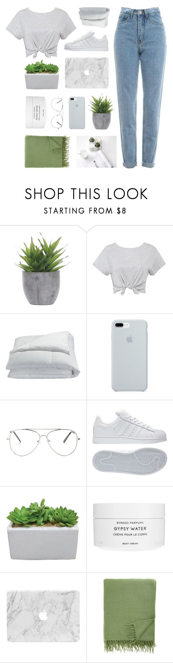 """//serendipity//"" by lion-smile ❤ liked on Polyvore featuring Lux-Art Silks, WALL, Frette, ETUÍ, adidas, Byredo and Armand Diradourian"