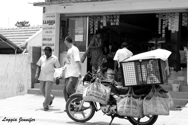 SenzaCera: India (con amore) - parte terza