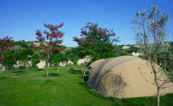 Rent a Tent at Agricamp Picobello