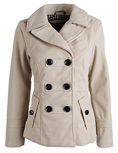 Warm Winter Coats For Juniors