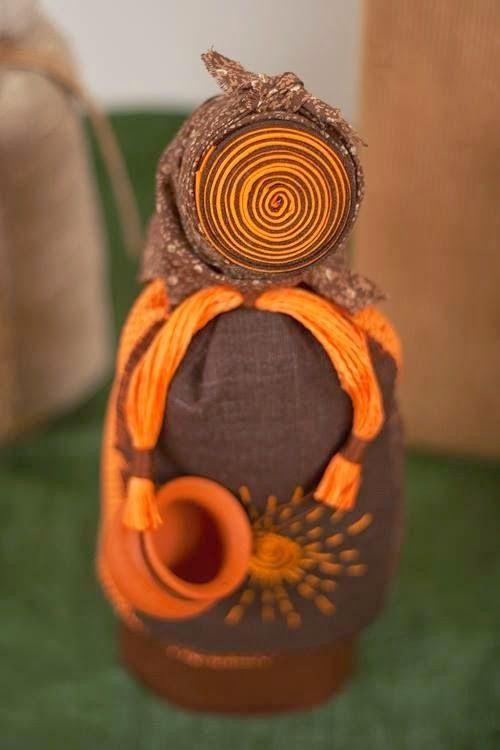 Svitolad UA: Кукла- мотанка (или узелковая кукла) - прадавний сакральный оберег