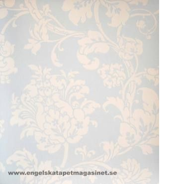 Cole & Son Eastern Rose Tapet