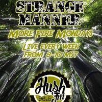 @StrangeManner - More Fire Monday's On @HushFMRadio - Jan 16th, 2017 by Hush FM Radio on SoundCloud #drumnbass #jungle #oldskool #hardcore
