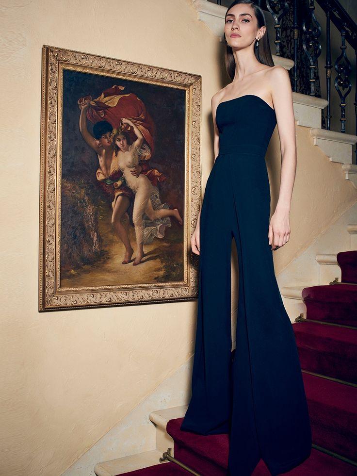 Alexis Clothing 'Carice Jumpsuit Black' Jumpsuits |Shop Splash  www.shopsplash.com