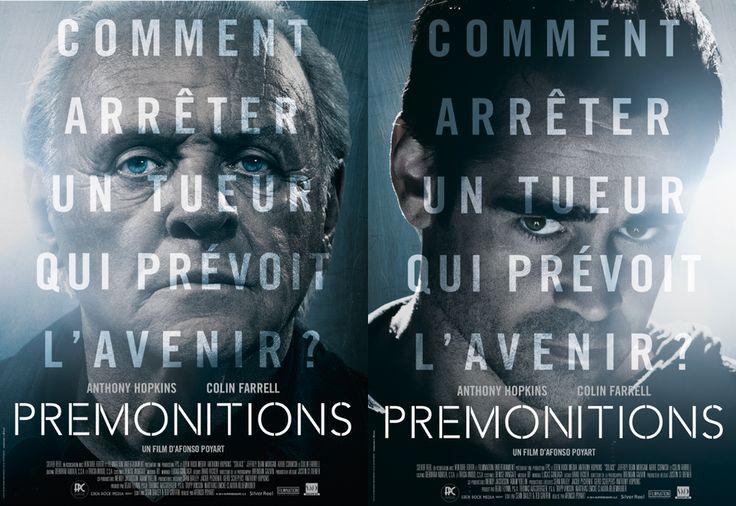 #EXCLU #BA #PRÉMONITIONS=>http://po.st/PREMONITIONS #AnthonyHopkins & #ColinFarrell dans Le thriller de la #Rentrée!  RT