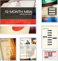 12 Month MBA Degree via Distance Learning | aib.edu.au