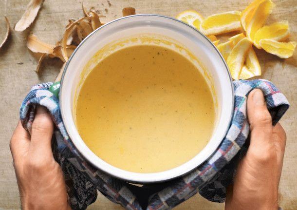 Unser beliebtes Rezept für Süßkartoffel-Orangen-Suppe und mehr als 55.000 weitere kostenlose Rezepte auf LECKER.de.