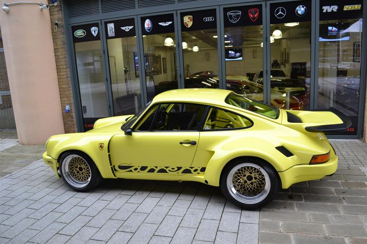 Used 1985 Porsche 911 [Pre-89] for sale in Greater London | Pistonheads