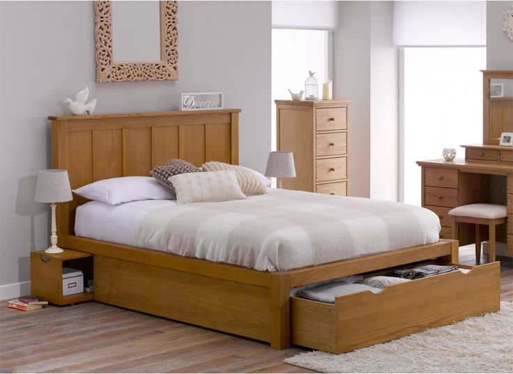 See Our Huge And Exciting Range Of Wooden Beds At The UKs Lowest Prices All With Free Delivery Single Double King Size Available