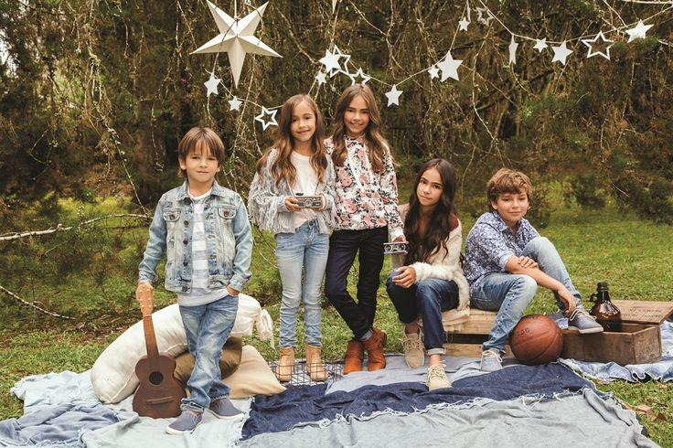 Colección Kids Diciembre 2015