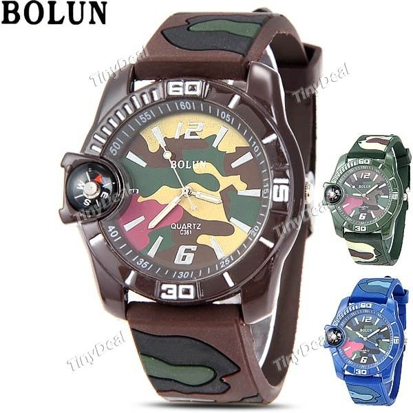 http://www.tinydeal.com/it/bolun-unisex-quartz-rubber-band-watch-watch-w-fake-compass-p-109650.html  (BOLUN)Chic Quartz Watch Analog Watch Wristwatch Timepiece with Rubber