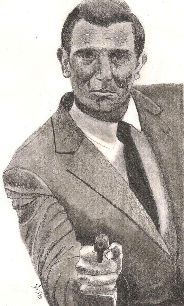 Georges Lazenby