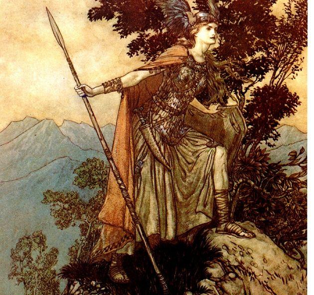 1000 images about mythologie nordique on pinterest trees norse goddess and wisdom. Black Bedroom Furniture Sets. Home Design Ideas