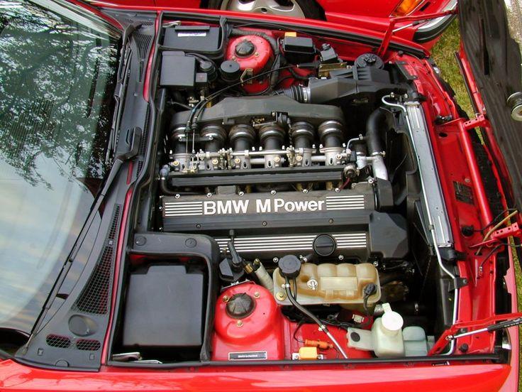 1990 bmw m5 engine inline 6 3 6l 3 8l 311 bhp bmw. Black Bedroom Furniture Sets. Home Design Ideas