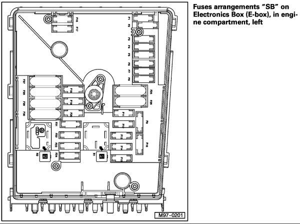 cooper fuse diagram 2009