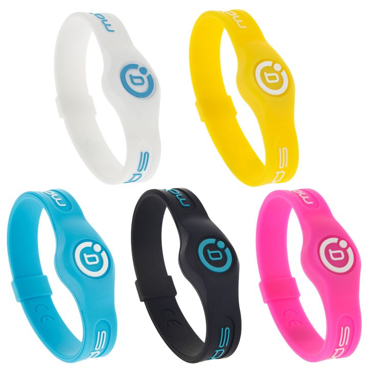 we choose this bracelets because they help us calm down and also for sports to have a better performance