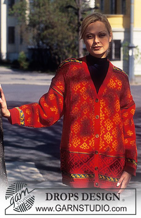 74 best fair isle images on Pinterest | Knitting, Clothing and Free