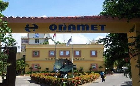 Onamet anuncia incidencia de chubascos en algunas provincias del país - periodismo360rd periodismo360rd